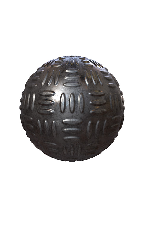 Metal Best Rust Texture Premium