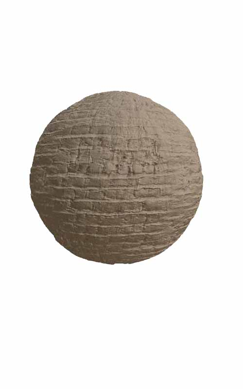 Free Painted Brick Seamless Texture